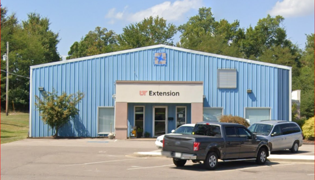 Henry County Extension office